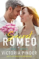 Secret Romeo (The House of Morgan Book 9)