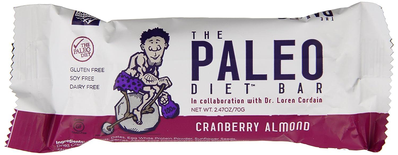 paleo diet bar ingredients
