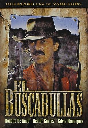 Amazon.com: El Buscabullas: Rodolfo de Anda, Héctor Suárez ...