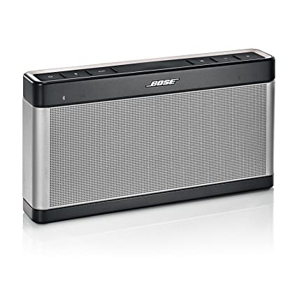 Image result for bose soundlink 3