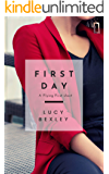 First Day: A Flying First short