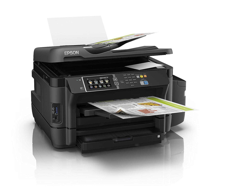 Epson EcoTank ET-16500 - Impresora, Color Negro: Epson: Amazon.es: Informática