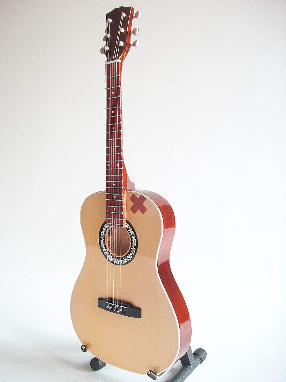 Guitarra en miniatura acústica Martin Signature Ed Sheeran – X ...