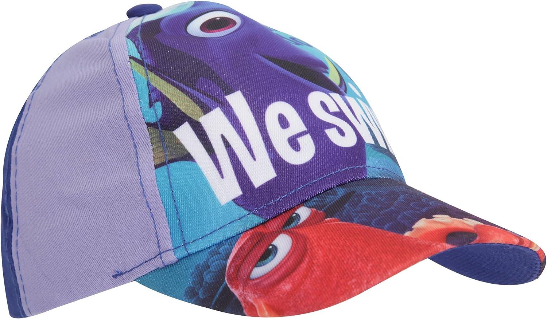 Sun hat summer hat Boys Girls Kids Disney Finding Dory and Nemo Baseball Cap