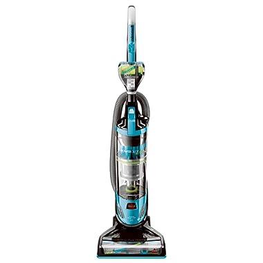Bissell PowerGlide Pet Hair Bagless Vacuum Cleaner, Blue