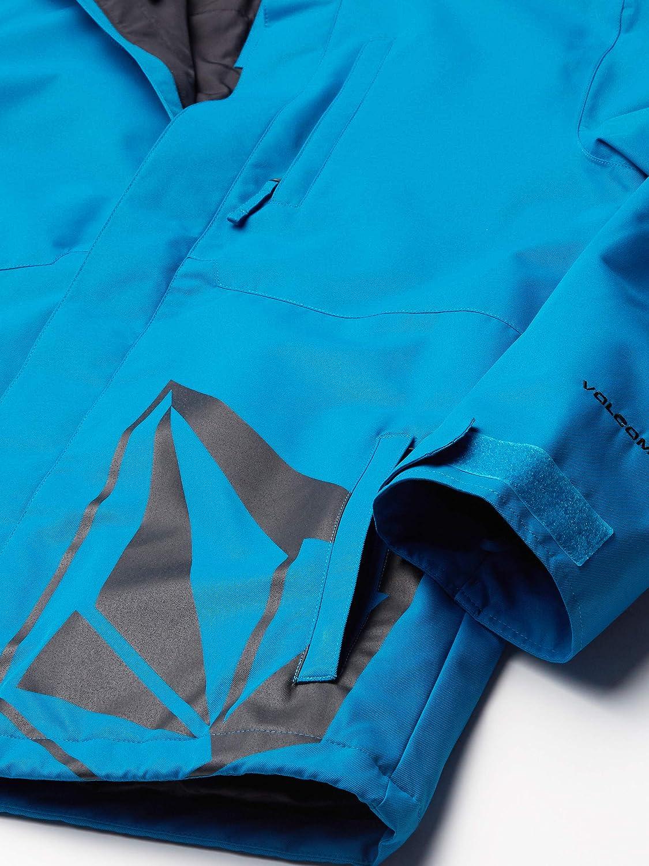 Volcom Herren Mens 17 Forty Insulated Snow Jacket 17 Forty Herren Schneejacke