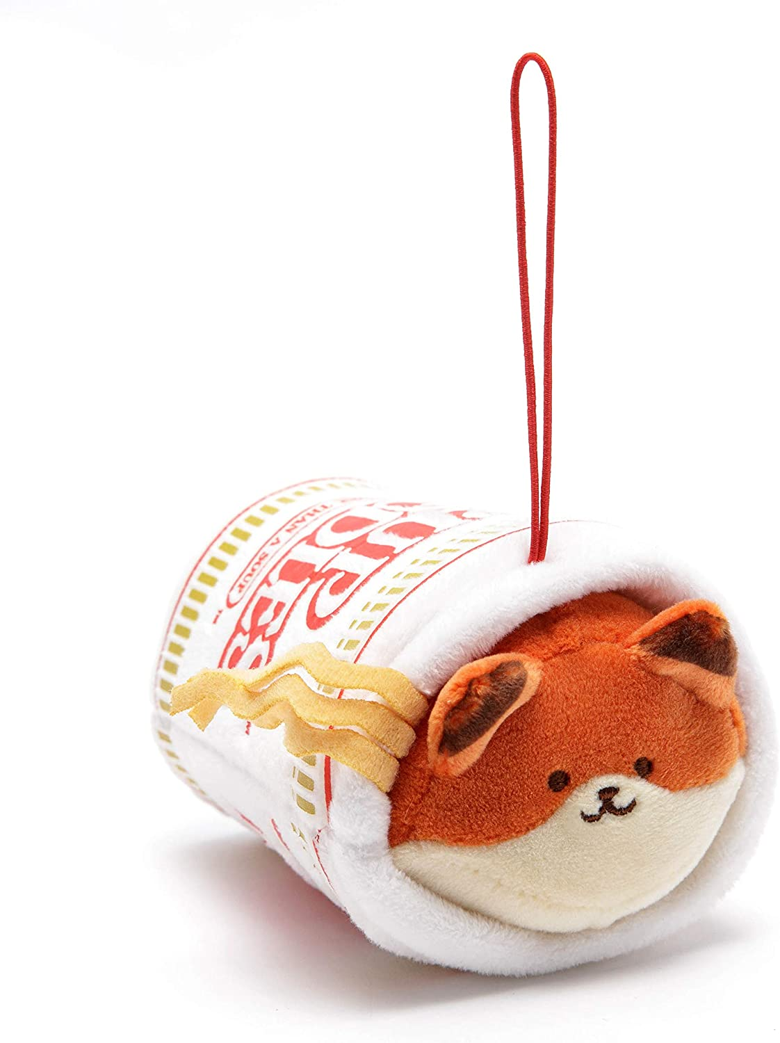 Anirollz Coosy x Nissin Cup Noodles 3.5