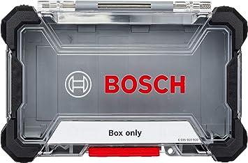 Bosch Professional 260925C160 Caja vacía PickC2:C77 and Click M Accesorio de Punta de atornillar: Amazon.es: Bricolaje y herramientas