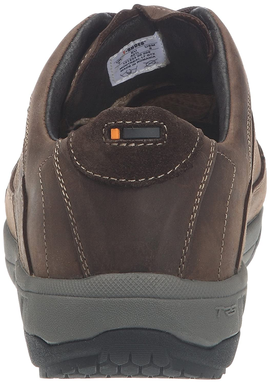 T-Shoes Zapatillas Montreal Lt Gtx Marrón EU 39,5