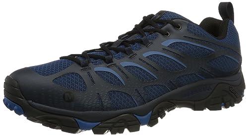 Calzature & Accessori blu per uomo Merrell Moab Tienda Online De Venta 74HL8yNQtE