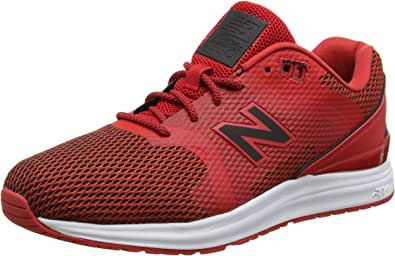 New Balance 1550, Zapatillas para Hombre, Rojo (Red), 43 EU ...