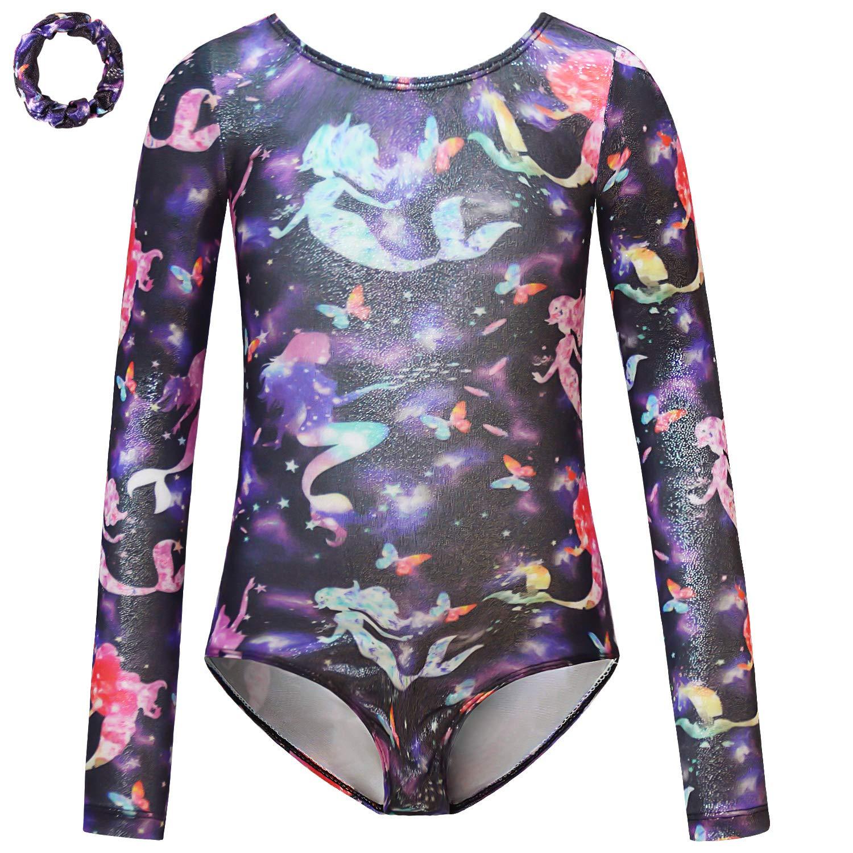 Jxstar UNDERWEAR ガールズ B07HGZN668 6-7Years Unicorn Mermaid Unicorn Mermaid 6-7Years