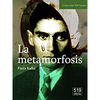 La metamorfosis (Translated) (Spanish Edition)