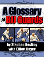 A Glossary Of BJJ Guards (English
