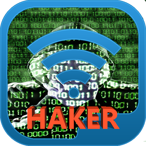 Password Master - hack WIFI password pro simulator