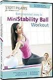 STOTT PILATES Mini Stability Ball Workout (English/French)