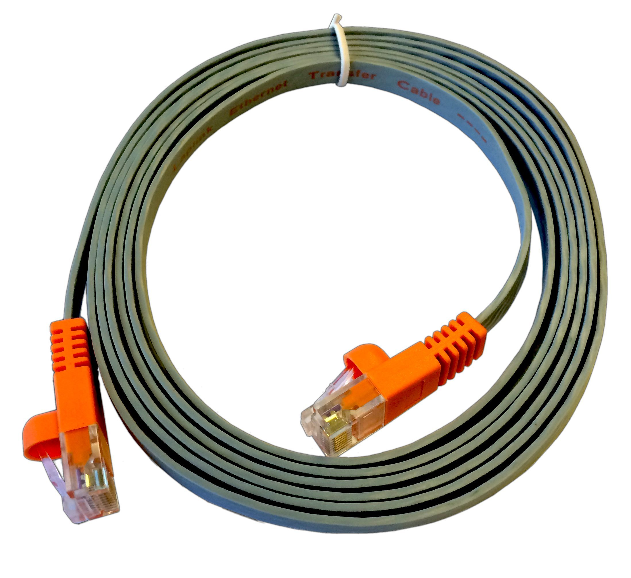 Laplink 7' Ethernet High-Speed Transfer Cable for PCmover by Laplink Software Inc.