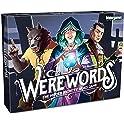 Werewords The Hidden Identity Word Game