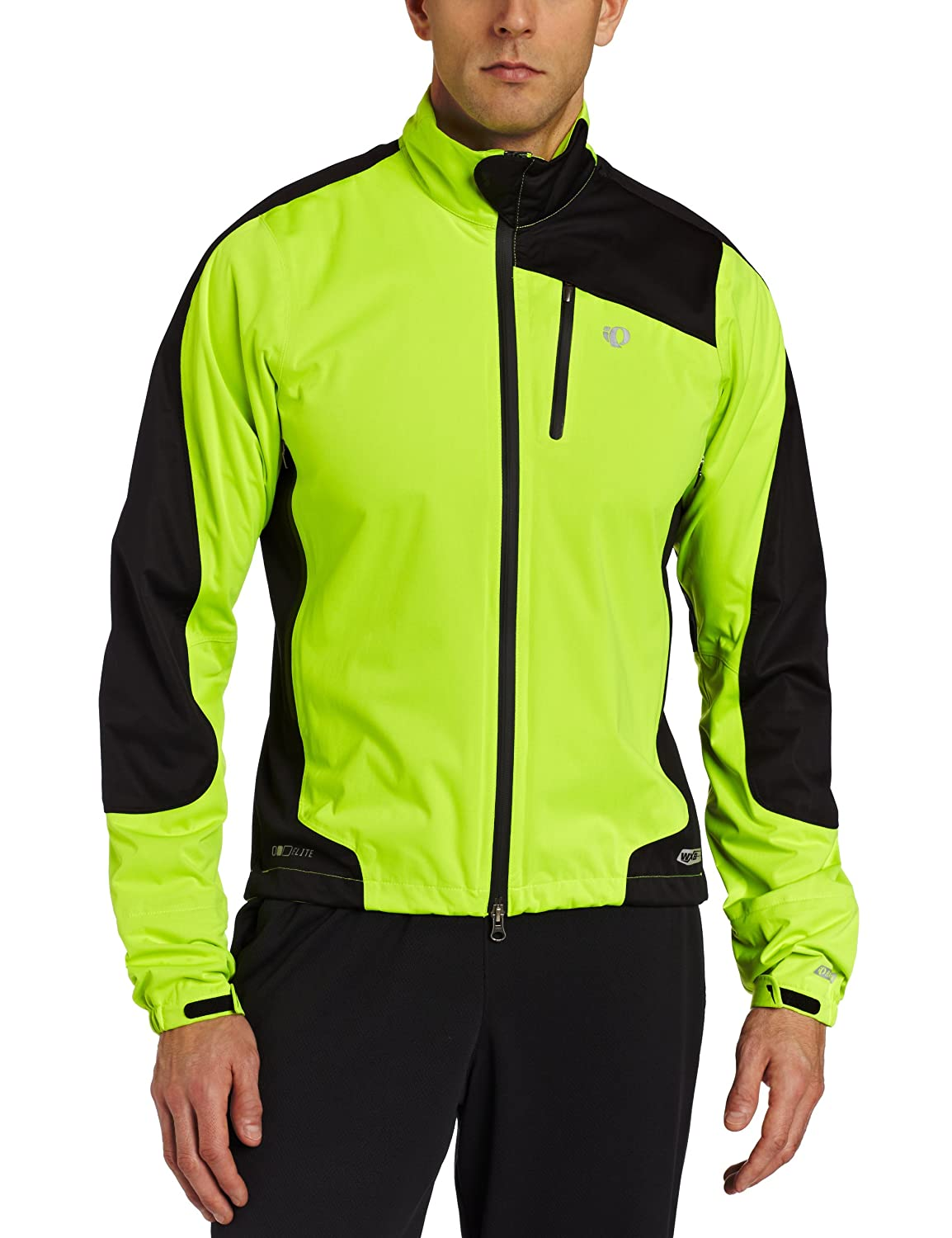 Amazon.com: Pearl Izumi chamarra Elite Barrier WXB ...