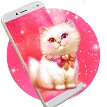 kitty live wallpaper