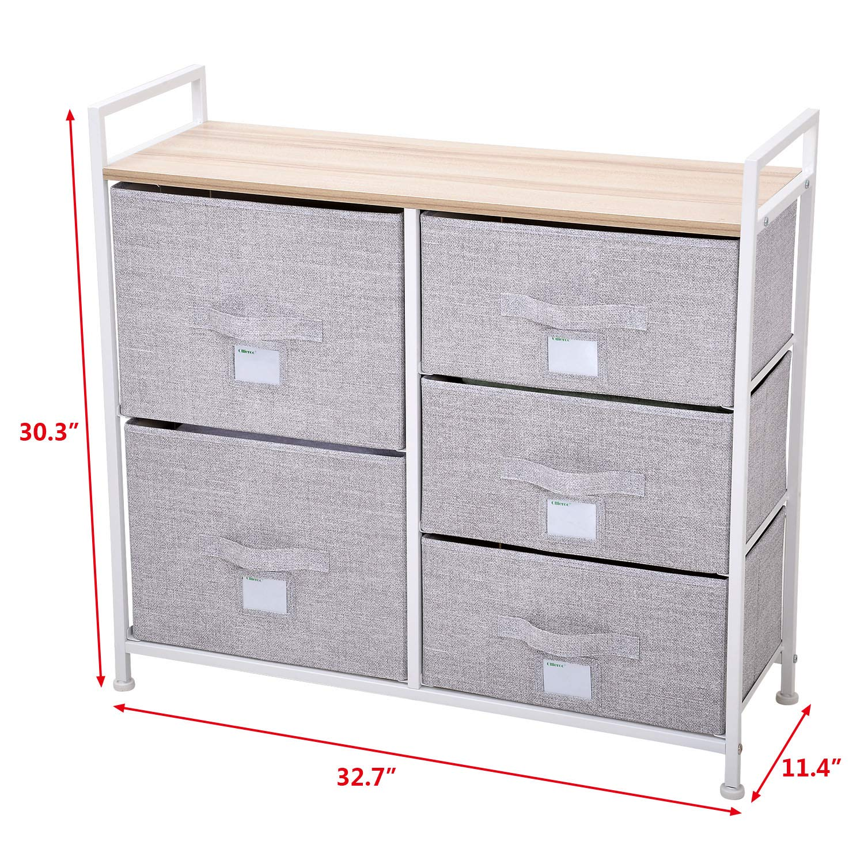 Amazon.com: Ollieroo - Cajones de almacenamiento ...