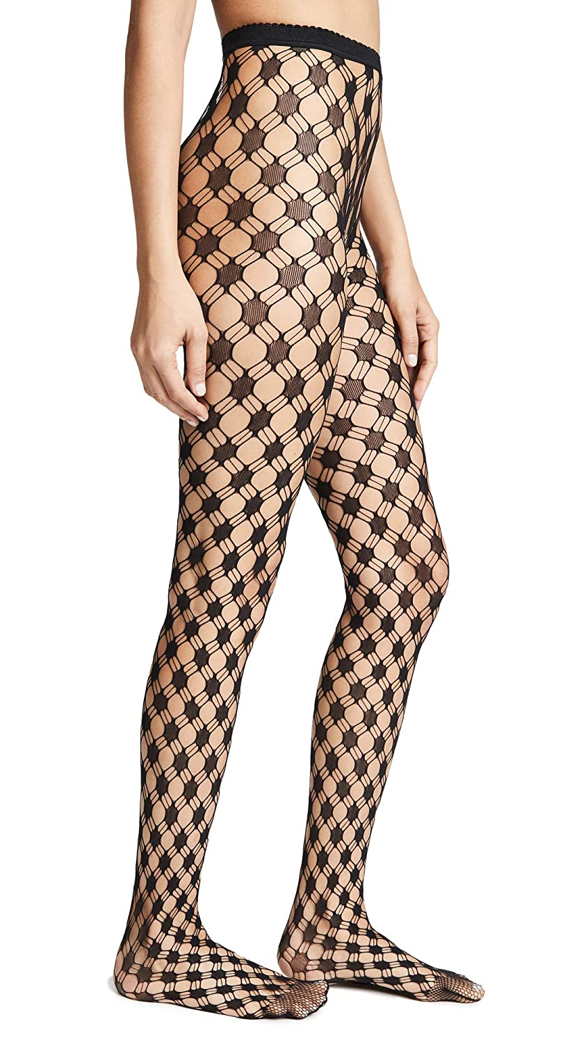 8d166fb0e1b Wolford Womens Athina Tights at Amazon Women s Clothing store
