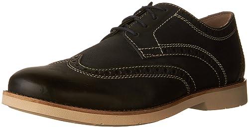 Bostonian Pariden Wing Hombre US 10 Verde Zapato gfVSP