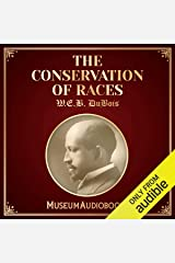 The Conservation of Races Audible Audiobook