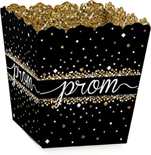 product image for Prom - Party Mini Favor Boxes - Prom Night Treat Candy Boxes - Set of 12