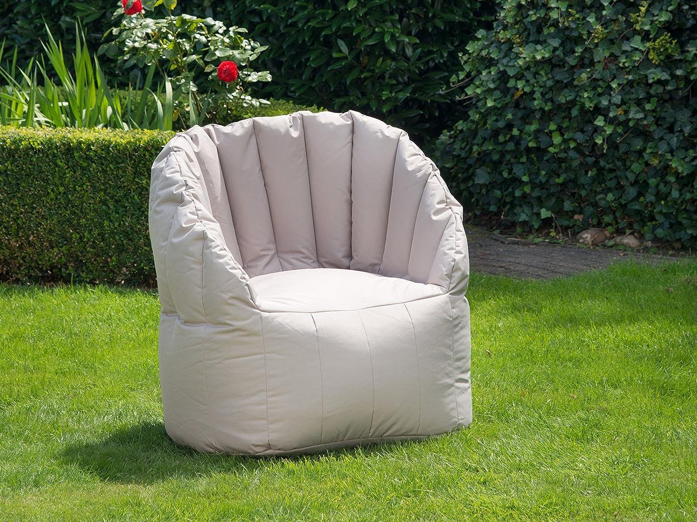 "Outdoor-Sessel Sitzsack Relaxsessel Ruhesessel Outdoormöbel Sessel Shell I/"""