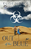 Out of the Blue (Blackwood Security Book 6)