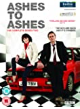 Ashes To Ashes - Series 2 - Complete [DVD] [2009]