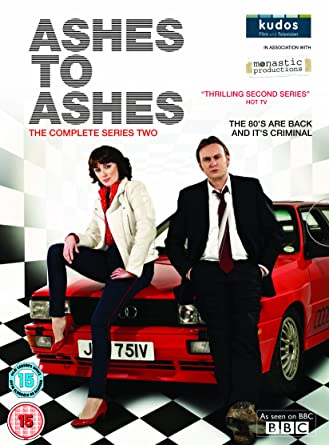 ashes to ashes series 3 torrent