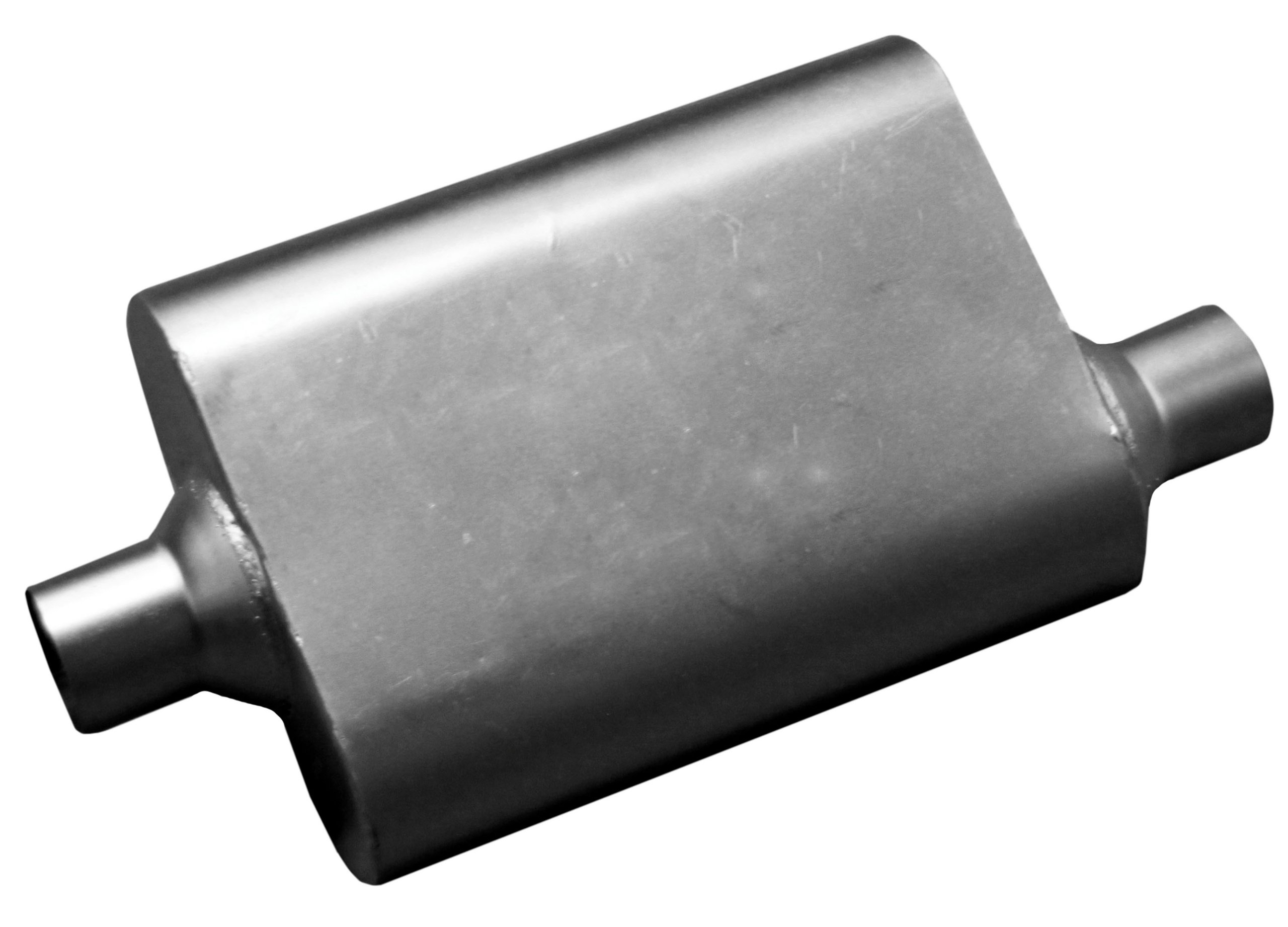 Thrush 17650 Welded Muffler by Thrush