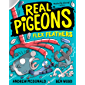 Real Pigeons Flex Feathers #7: Real Pigeons #7