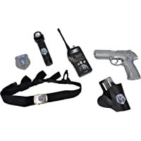 Simba 8102667 - Polizei Streife Gürtelset