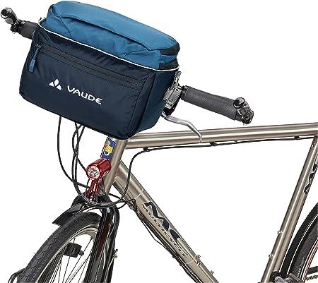 Vaude Road Bolso Bandolera para Bicicleta Unisex Adultos, color ...