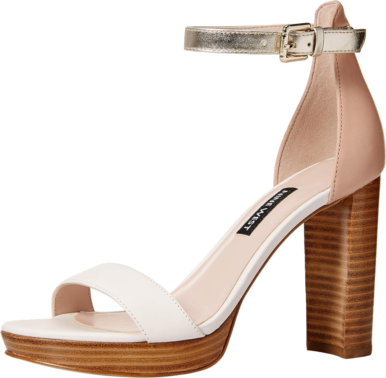 Dempsey Leather Dress Sandal