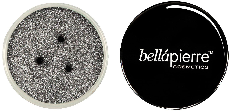 Bella Pierre Shimmer Powder, Storm, 2.35-Gram