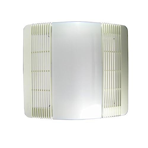 Nutone Bathroom Fan Replacement Grille: NuTone Bathroom Exhaust Fan: Amazon.com