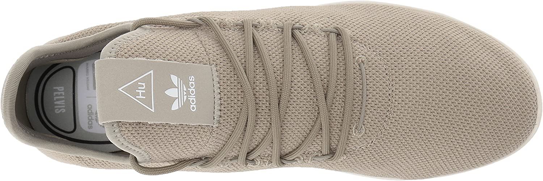 Adidas - Pw Tennis Hu - Basket - Femme Tech Beige Tech Beige Chalk White