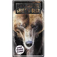 Super, Natural Grizzly Bear
