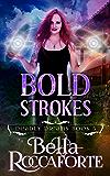 Bold Strokes (Deadly Dreams Book 5)