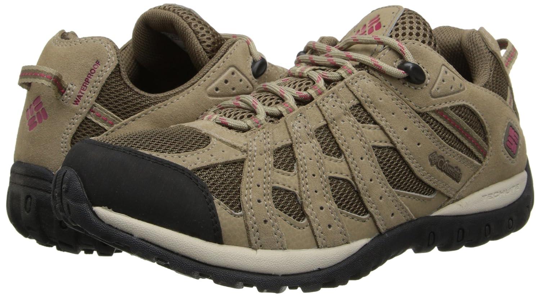 Columbia Womens Redmond Waterproof Trail Shoe