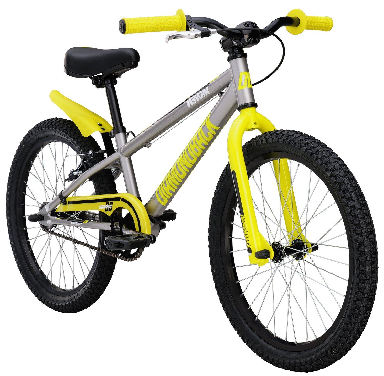 Diamondback Bicycles Jr Venom Bike, 20\