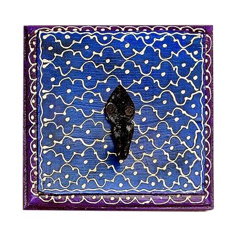 Casa Moro Marrakesch MA10-01-E Vimala E - Perchero de Pared ...