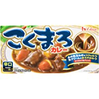 House 好侍 浓厚香味咖喱-辣味 140g(日本进口)