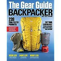 magazine:Backpacker