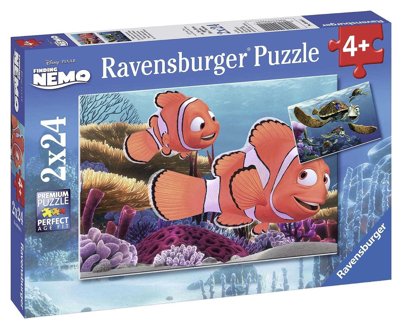 Disney Finding Nemo  Nemos Ad