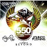 John 00 Fleming / Aly & Fila : Future Sound of Egypt 550 [2CD]